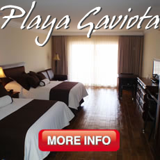 Playa Gaviota Boutique Room of Hotel Playa Mazatlan