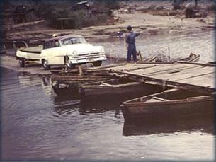 canoebridges